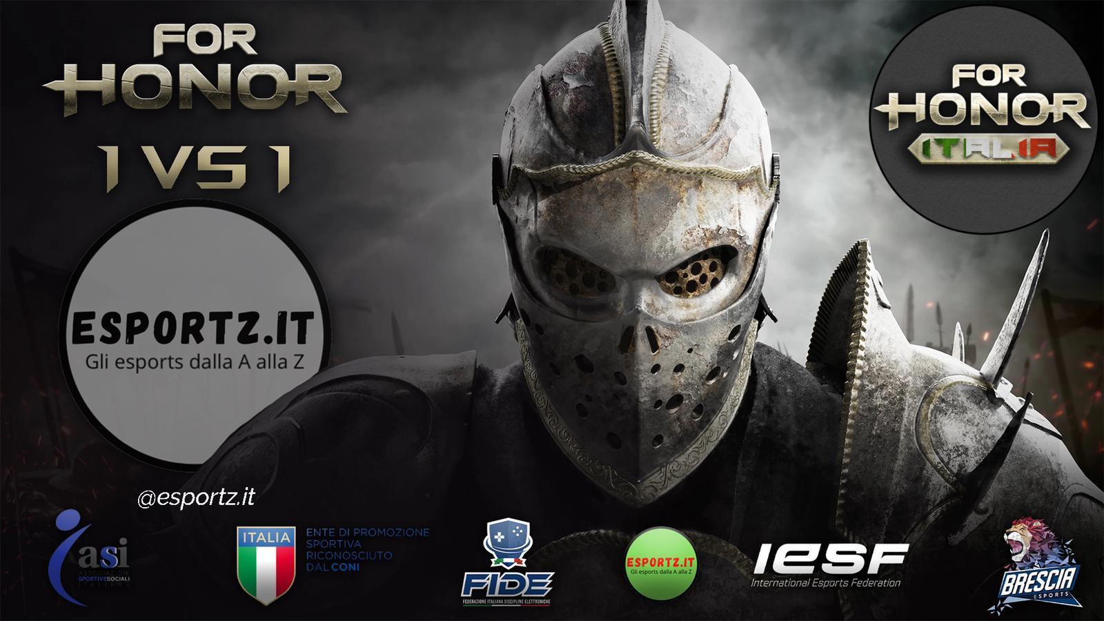 Cover dell'evento